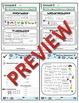 Kindergarten Phonics and Spelling D'Nealian Week 18 (R)