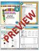 Kindergarten Phonics and Spelling D'Nealian Week 4 (M)