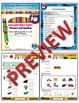 Kindergarten Phonics and Spelling Zaner-Bloser Week 10 (Review Ă, T, C, P)