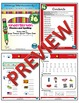 Kindergarten Phonics and Spelling Zaner-Bloser Week 16 (Short Ĭĭ)