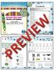 Kindergarten Phonics and Spelling Zaner-Bloser Week 18 (R)