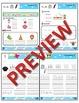 Kindergarten Phonics and Spelling Zaner-Bloser Week 32 (sh