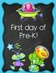Kindergarten, Pre-K, Preschool Posters