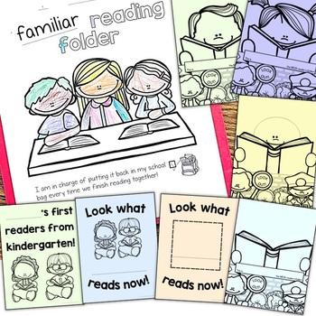 Kindergarten Start Up Pack