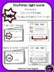 Kindergarten Printable Sight Word Reader: Help