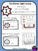 Kindergarten Printable Sight Word Reader: I