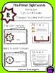 Kindergarten Printable Sight Word Reader: It