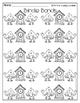Kindergarten Printables: May Themed