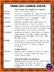 Kindergarten Pumpkin Math Pack: Numbers 0-10