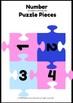 Kindergarten Puzzle Kit ( English Language Arts and Math (Pre-K - Grade 1)