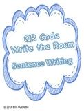 Kindergarten: QR Code Write the Room