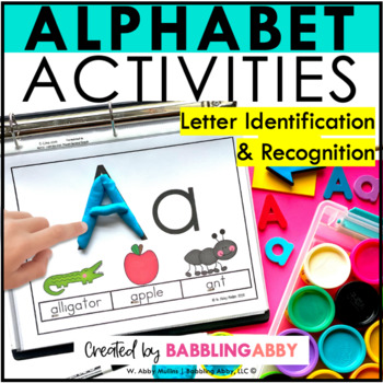 kindergarten rti letter recognition id intervention cur