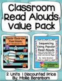 Kindergarten Read Alouds Value Pack