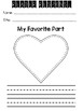 Kindergarten Reader Responses