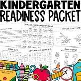 Kindergarten Readiness Handbook   Distance Learning