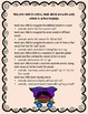 Kindergarten Readiness- Parent Packet- Tips on Getting Their Child Ready
