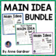 Literacy Centers for Kindergarten: Guided Reading Levels A, B and C Games {ESL}