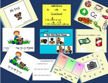 K Foundational Reading Skills Chapter  4