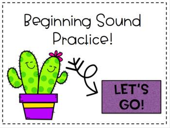 Kindergarten Reading Interactive PDF Growing Bundle! Perfect for Seesaw!