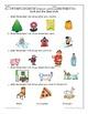 Kindergarten Reading Literature Assessments
