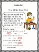 Kindergarten Reading Pack US Version
