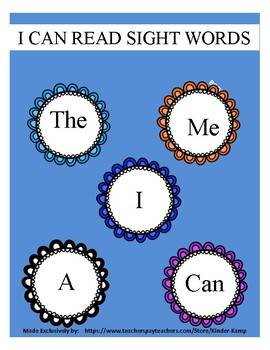 5 Classroom Reading Strategy Posters