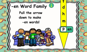Kindergarten Reading Street Abuela Unit 4 Week 6 Flipchart