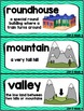 Kindergarten Reading Street Amazing Word Cards The Little