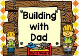 Kindergarten Reading Street Building with Dad Unit 6 Week 1 Flipchart