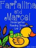 Farfallina and Marcel