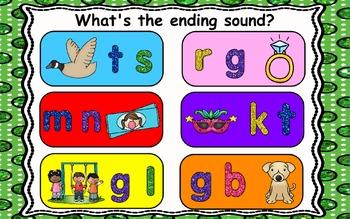 Kindergarten Reading Street Goldilocks & the Three Bears Unit 4 Week 4 Flipchart