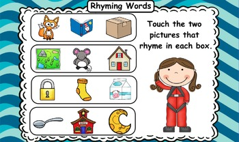 Kindergarten Reading Street Mayday! Mayday! Unit 5 Week 2 Flipchart