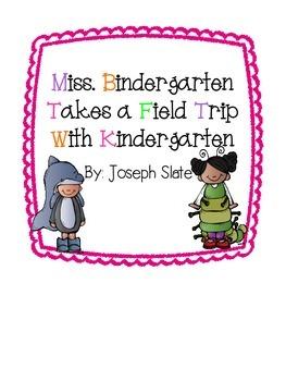 Miss. Bindergarten