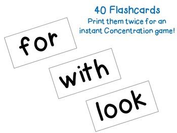 Reading Street Kindergarten Sight Word Readers and Pocket Chart Activities