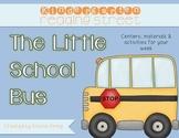 "Kindergarten Reading Street ""The Little School Bus"" packet"