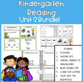 Kindergarten Reading Street Unit 2 Pack!