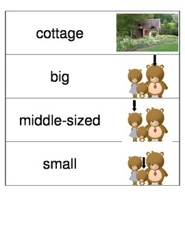 Kindergarten Reading Streets Amazing Word cards Unit 4 bundle
