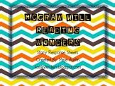 Kindergarten-Reading Wonders-Big Book Response Sheets