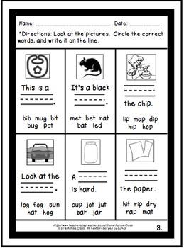 Basic Literacy Skills