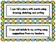 Kindergarten Reading and Math Standards