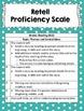 Kindergarten Retell Task and Proficiency Scale