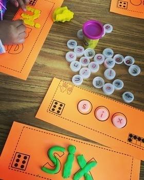 Kindergarten Review & 1st Grade Prep Activities- Back to School BUNDLE!