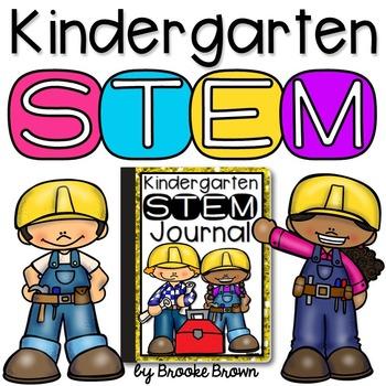 Kindergarten STEM