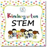 Kindergarten STEM | Kindergarten STEM Lessons and Activities