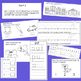 Kindergarten SUMMER Skills Review Packet