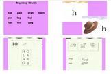 Kindergarten Saxon Flip Charts 1 - 20