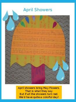 Kindergarten School Projects