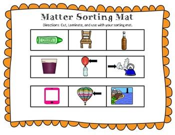 Kindergarten Science Activities