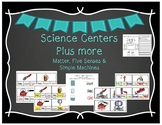 Kindergarten Science Activities
