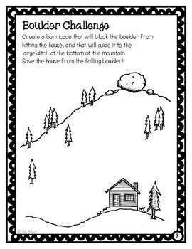 Kindergarten Science Bundle (works with distance learning)